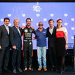 Guy Bove Tag Heuer Unveils New Monaco Limited Edition At Exclusive Event In Le Mans