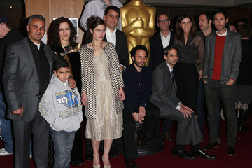 Guy Davidi The Academy Of Motion Picture Arts And Sciences Presents Oscar Celebrates: Docs