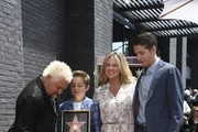 Guy Fieri Lori Fieri Photos Photo