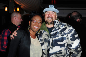 Guy Fieri Chef After Party Presented By MasterCard - 2015 Food Network & Cooking Channel South Beach Wine & Food Festival