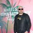 Guy Fieri Wheels Up Hosts Seventh Annual Members-Only Super Saturday Tailgate To Celebrate Miami's Big Game