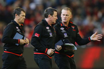 Guy McKenna AFL Rd 8 - Essendon v Geelong