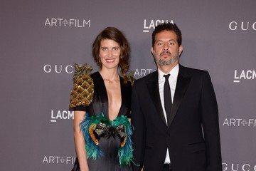 Guy Oseary 2017 LACMA Art + Film Gala Honoring Mark Bradford and George Lucas - Arrivals