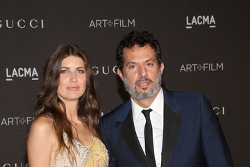 Guy Oseary 2018 LACMA Art + Film Gala - Arrivals