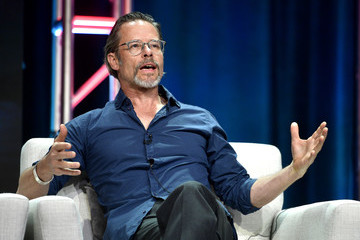 Guy Pearce Netflix TCA 2018