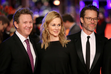 Guy Pearce 'Genius' Premiere - 66th Berlinale International Film Festival