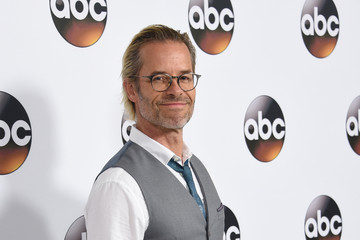 Guy Pearce Disney ABC Television Group Winter TCA Press Tour
