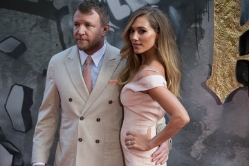 Guy Ritchie The London Premiere of 'King Arthur: Legend of the Sword'