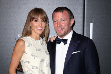 Guy Ritchie BFI Luminous Fundraising Gala - Red Carpet Arrivals