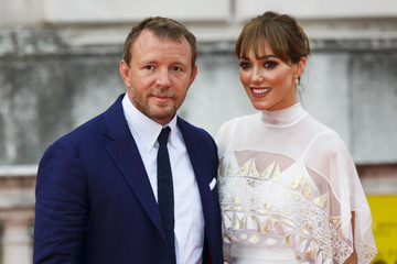 Guy Ritchie Film4 Summer Screening - 'The Man From U.N.C.L.E' - Red Carpet Arrivals
