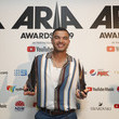Guy Sebastian 33rd Annual ARIA Awards 2019 - Awards Room