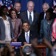 Gwen Moore President Obama Signs The Violence Against Women Act