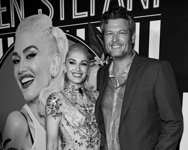 Grand Opening Of 'Gwen Stefani - Just A Girl' Residency At Planet Hollywood In Las Vegas