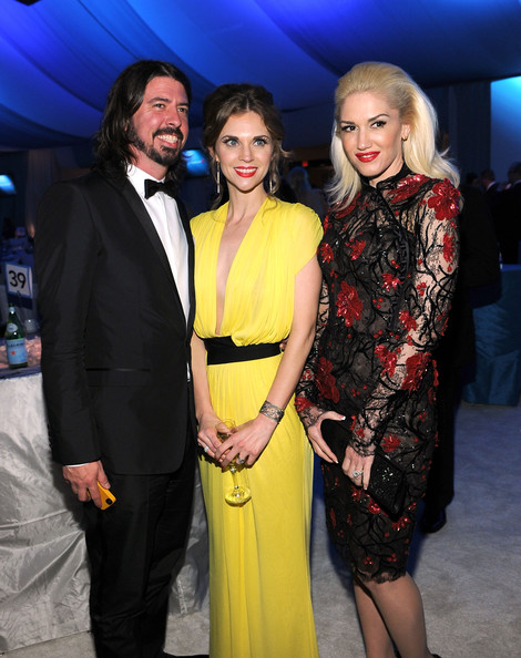 20th Annual Elton John AIDS Foundation Academy Awards Viewing Party - Inside