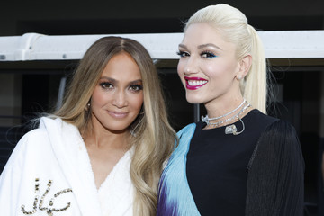 Gwen Stefani One Voice: Somos Live! A Concert For Disaster Relief - Los Angeles