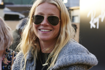 Gwyneth Paltrow Ray-Ban Rooms at 'Barclaycard Presents: British Summer Time in Hyde Park'