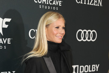 Gwyneth Paltrow Audi Arrives At The World Premiere Of 'Avengers: Endgame'