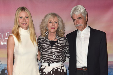 Gwyneth Paltrow Blythe Danner Screening Of 'I'll See You in My Dreams' - Red Carpet