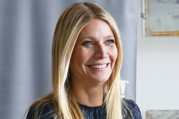 Gwyneth Paltrow Gwyneth Paltrow Speaks at the 2016 Antiques and Garden ...