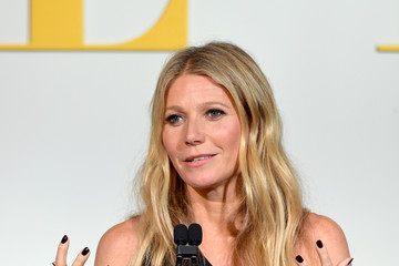 Gwyneth Paltrow ELLE's 26th Annual Women In Hollywood Celebration Presented By Ralph Lauren And Lexus - Show