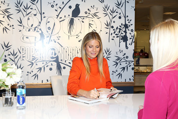 Gwyneth Paltrow Gwyneth Paltrow, Olivia Kim & Rick Caruso Host Cocktails At goop-in@Nordstrom At The Grove