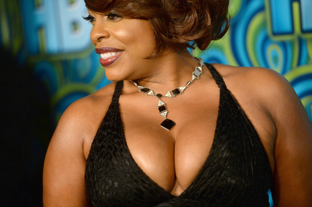 niecy nash actress