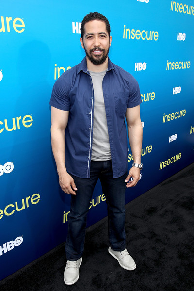 Neil Brown Jr. insecure