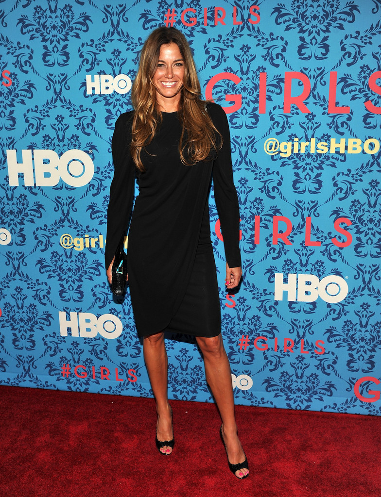 kelly bensimon photos photos hbo with the cinema society host the new york premiere of hbo 39 s. Black Bedroom Furniture Sets. Home Design Ideas