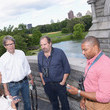 """Lana Iny HBO Documentary Films Celebrates """"Birders: The Central Park Effect"""" With A Picnic In The Park"""
