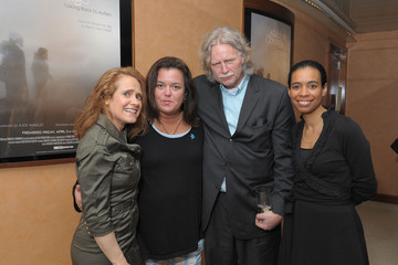 """Fridrik Thor Fridriksson HBO Documentary Screening Of """" A Mother's Courage"""""""