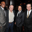 Cormac McCarthy HBO Films & The Cinema Society Host A Screening Of