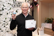 Neal McDonough attends HBO LUXURY LOUNGE Presented By Obliphica Professional - Day 2 on January 5, 2019 in Beverly Hills, California.