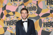 James Wolk attends HBO's Official Golden Globes After Party at Circa 55 Restaurant on January 05, 2020 in Los Angeles, California.