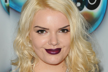 Sianoa Smit-McPhee HBO's Post 2012 Golden Globe Awards Party - Arrivals