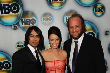 Scott Krinsky HBO's Post 2012 Golden Globe Awards Party - Arrivals