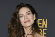 Michelle Monaghan attends the HFPA and THR Golden Globe Ambassador Party at Catch LA on November 14, 2019 in West Hollywood, California.