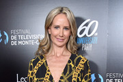 Lady Victoria Hervey attends the 60th Anniversary Party For The Monte-Carlo TV Festival at Sunset Tower Hotel on February 05, 2020 in West Hollywood, California.