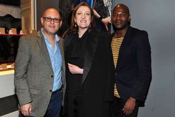 Eyan Allen HUGO BOSS Celebrates HUGO On Greene Street In Honor Of The Young Collectors Council Of The Solomon R. Guggenheim Museum