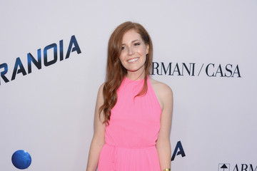 Haley Finnegan 'Paranoia' Premieres in LA — Part 3