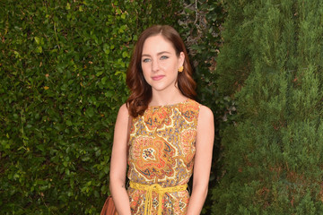 Haley Ramm The Rape Foundation's Annual Brunch - Arrivals