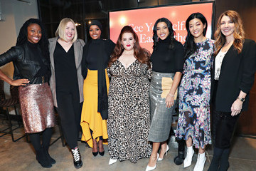 Halima Aden Allure & Ulta Beauty Host 'See Yourself, See Each Other' Panel Discussion