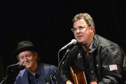 Vince Gill and Rodney Crowell Photos Photo