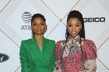 Halle Bailey Essence 11th Annual Black Women In Hollywood Awards Gala - Arrivals