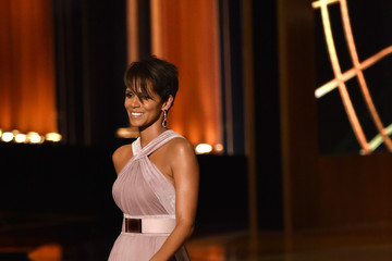 Halle Berry 66th Annual Primetime Emmy Awards Show