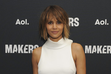 Halle Berry The MAKERS Conference 2016 - Day 2