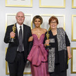 Halle Berry 93rd Annual Academy Awards - Press Room