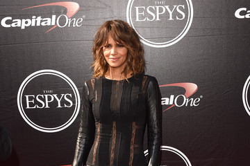 Halle Berry The 2015 ESPYS - Arrivals