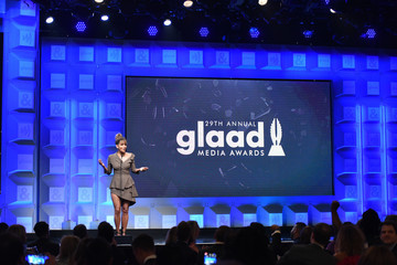 Halle Berry 29th Annual GLAAD Media Awards Los Angeles - Dinner and Show