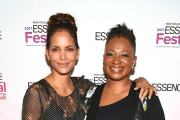 Halle Berry 2017 ESSENCE Festival Presented By Coca-Cola Ernest N. Morial Convention Center - Day 1