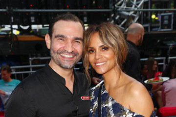 Halle Berry U.S. Premiere Of '5B' At Opening Night Of L.A. Pride